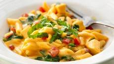 Chicken Fresca Pasta Bowls Recipe