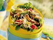 Southwestern Chicken Taco Salad