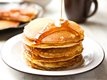 Cornmeal Pancakes