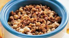 Apple-Walnut Stuffing Recipe