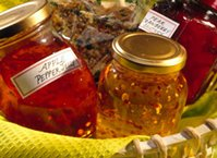 Apple-Pepper Jelly