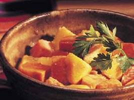 Image of African Squash And Yams, Betty Crocker