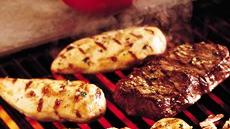 Italian Mixed Grill Recipe