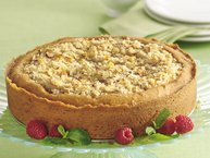 Raspberry Cream Cheese Coffee Cake Bisquick