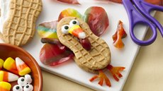 Fruity Feather Turkey  Recipe