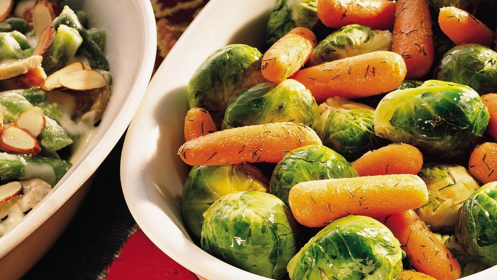 Gold ´n Sprouts