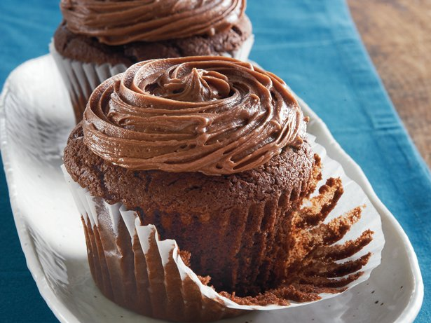 Chocolate Extreme Cupcakes