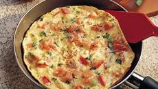 Mediterranean Eggs Recipe