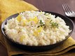 Slow Cooker Lemon Scented Risotto