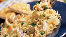 Chicken and Noodle Supper Recipe