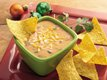 Slow Cooker Nacho Bean Dip