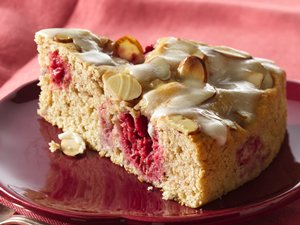 Raspberry-Almond&#32;Coffee&#32;Cake