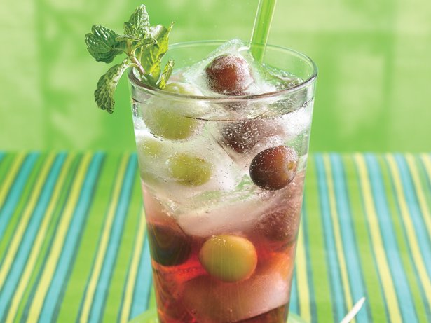 Spring Spritzer