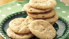 Praline Sugar Cookies Recipe