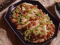 Creole Flounder