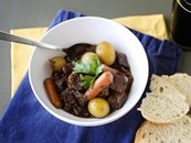 Stout Stew