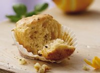 Lemon-Herb Muffins