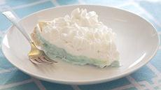 Blue Hawaiian Pie Recipe