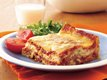 Easy Meatless Lasagna