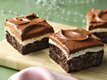 Gluten Free Peppermint Patty Brownies