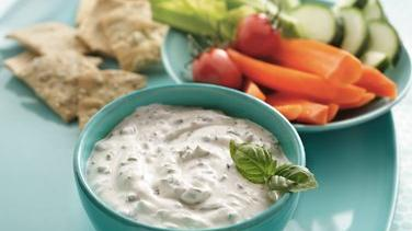 Herbed Cheese Dip