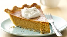Gluten Free Classic Pumpkin Pie Recipe