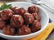 Meat Loaf Surprise Meatballs