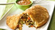 Grands! Thai Chicken Calzones Recipe