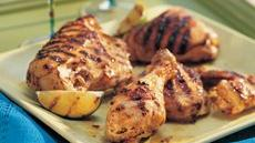 Grilled Margarita Chicken Recipe
