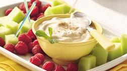 Gluten Free Sugar 'n Spice Dip