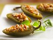 Thai Peanut Stuffed Jalapeos