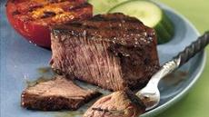 Grilled Hoedown BBQ Chuck Roast Recipe