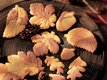 Leaf Cookies