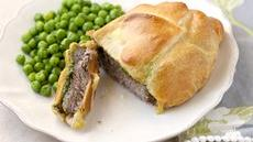 Beef Wellingtons for Two Recipe
