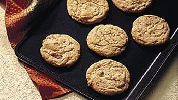 Key Lime-White Chocolate Cookies