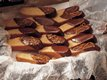 Chocolate-Dipped Orange Biscotti