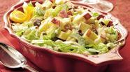 Gluten Free Winter Fruit Waldorf Salad