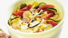 Fiesta Veggies Recipe
