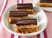 Layered Peanut Butter Bars