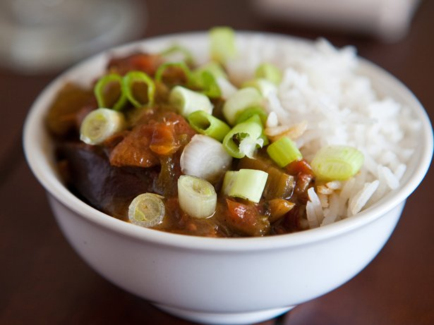Slow Cooker Gumbo