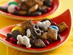 Buckin' Blueberry Chex Mix®