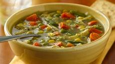 Easy Mulligatawny Soup Recipe