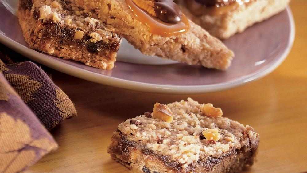 Double Date Bars