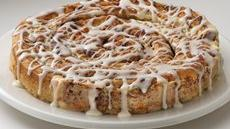 Lemon Cheesecake Coffee Cake Recipe