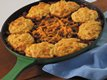 Easy Chili Skillet Bake