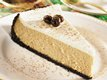 Creamy Cappuccino Cheesecake