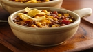 Barbecue Chili with Corn   Recipe