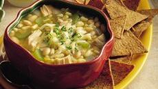 White Turkey Chili Recipe