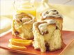 Orange-Pecan Rolls