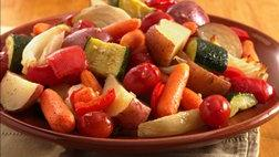 Roasted&#32;Vegetables
